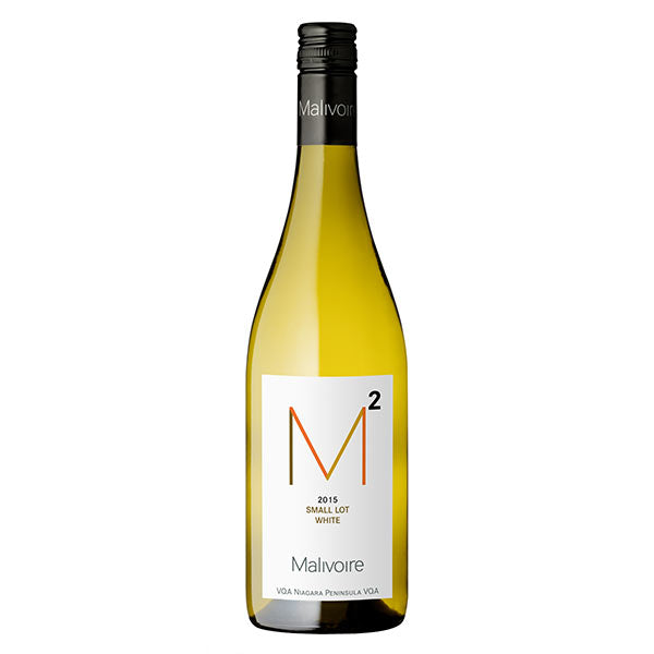 Malivoire 2015 Small Lot White