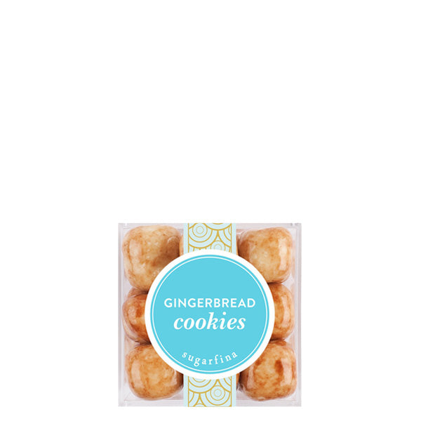 Sugarfina Gingerbread Cookie Bites