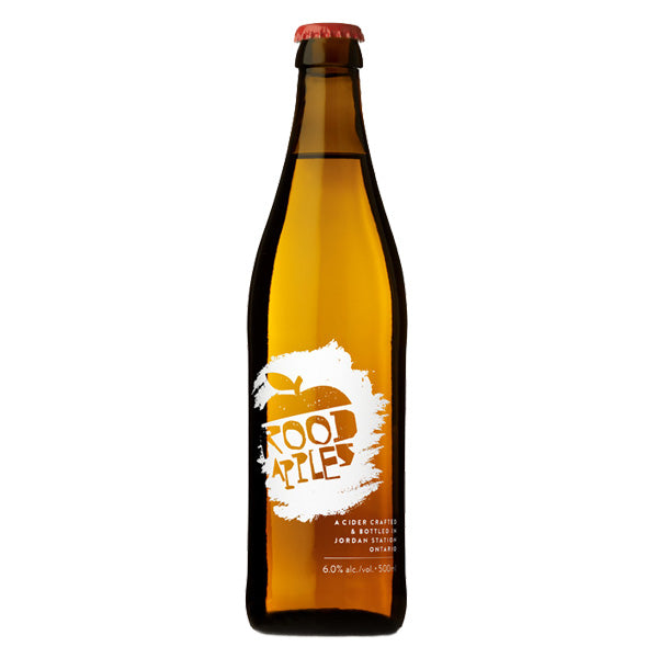 Rood Apples Hard Cider