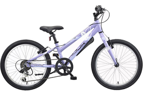 "Roux Leaf 20"" Kids Bike"