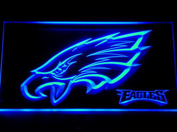 Philadelphia Eagles LED Neon Sign