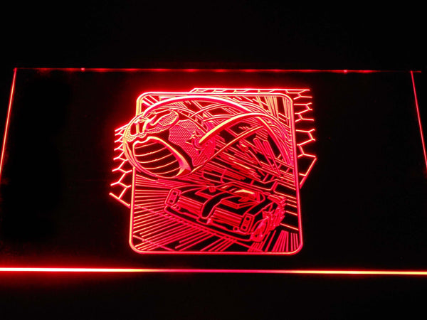 Rocket League Neon Cover LED Neon Sign