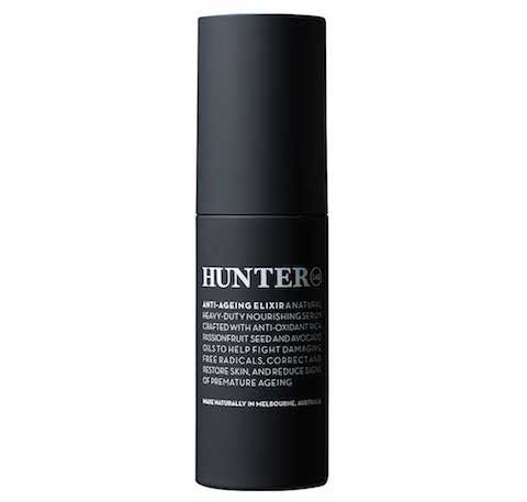 Hunter Lab Anti-Ageing Elixir