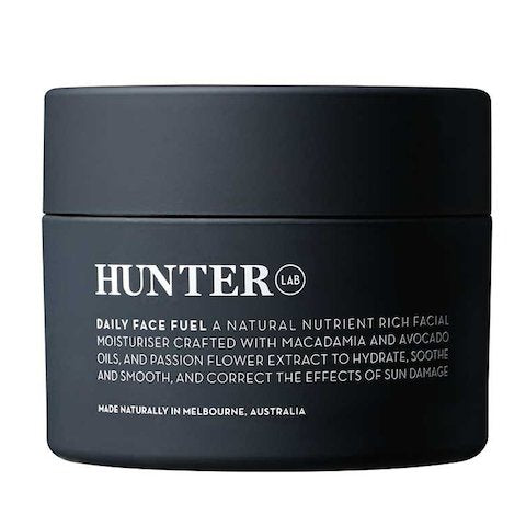 Hunter Labs Face Fuel Moisturiser