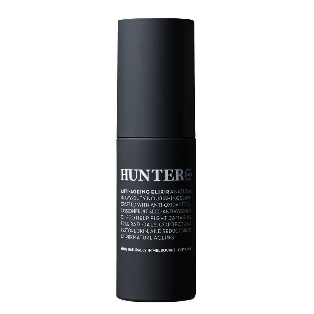 Hunter Lab Anti Ageing Elixir