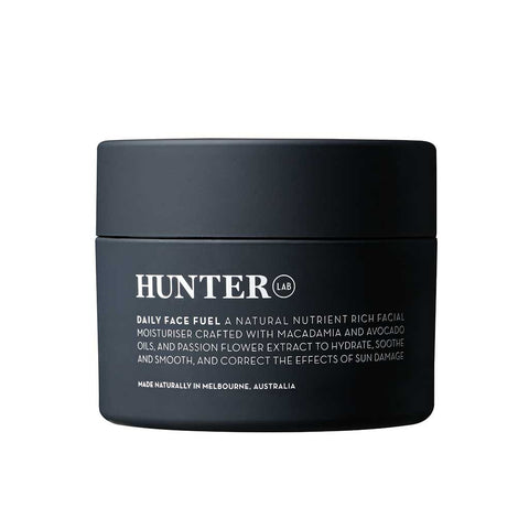 Hunter Lab Daily Face Fuel Moisturiser