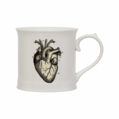 Take My Heart Mug