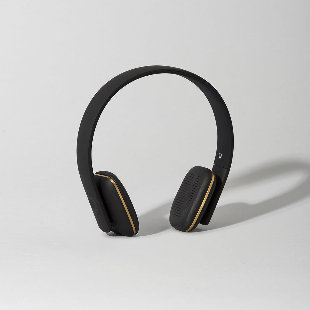 Kreafunk aHead Wireless Headphones