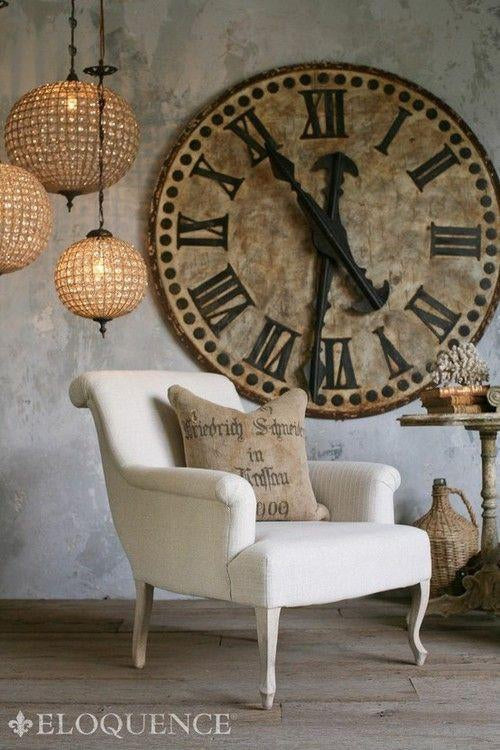 Decorating Large Walls - Tons of Ideas for Large, Blank Wall ...