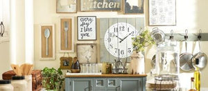 Farmhouse Decor Theme - The #1 Tip for Creating a Beautiful Farmhouse Design in your Home
