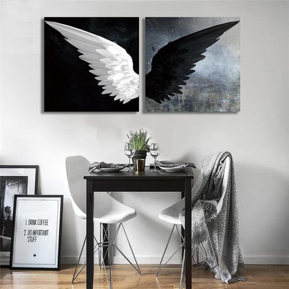 Black and White Home Decor Theme-Shop Unique Home Decor on Sale
