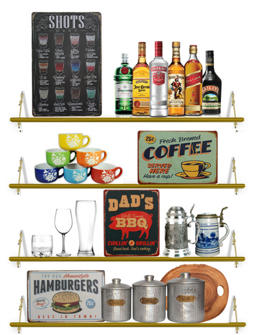 Bar, Diner, Restaurant Wall Decor-Shop Unique Home Decor on Sale
