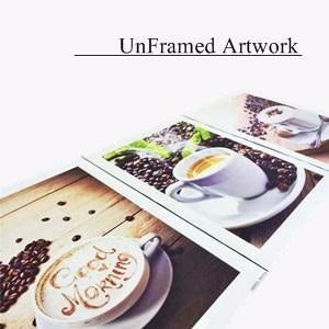 Unframed Artwork-Shop Unique Home Decor on Sale