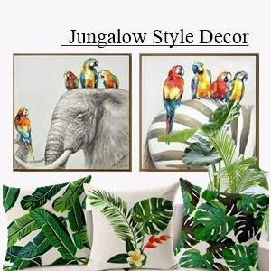 Jungalow Style Home Decor-Shop Unique Home Decor on Sale