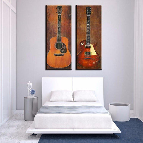 Rock n Roll Style Home Decor-Shop Unique Home Decor on Sale