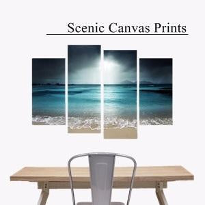 Beautiful Scenery Canvas Art-Shop Unique Home Decor on Sale