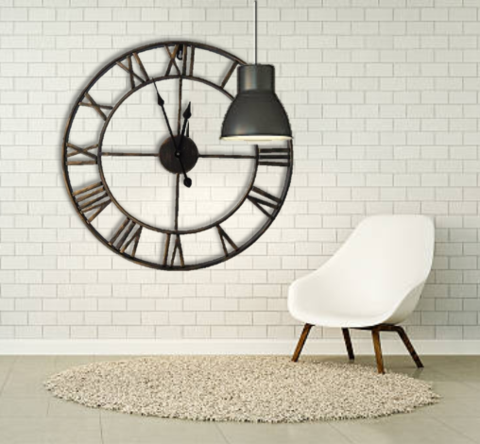 Wall Clocks-Shop Unique Home Decor on Sale