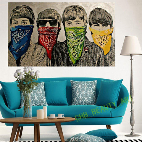 Pop-Art Style Home Decor-Shop Unique Home Decor on Sale