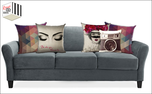 throw pillow combinations over 15 cool modern nordic and scandi
