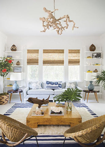 Bungalow Style Living Room · Bungalow Interior Design Ideas