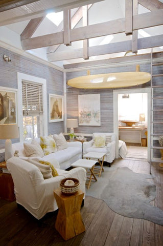 beach cottage decor tips