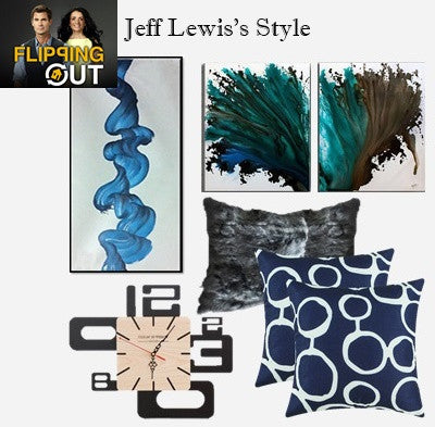 Jeff Lewis Home Decor