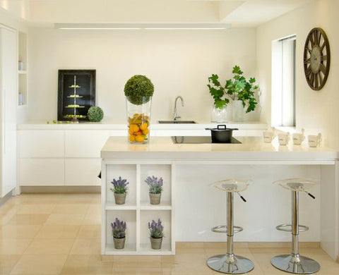 modern kitchen decor ideas