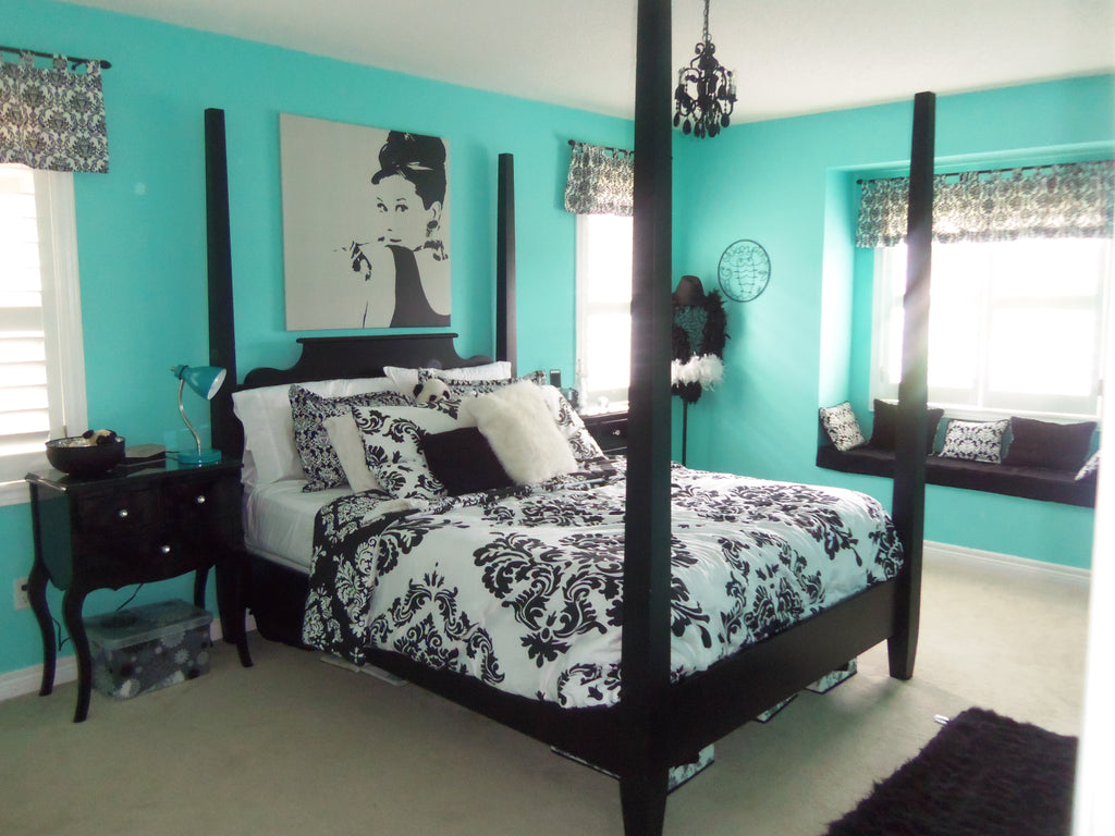 curtains design and home lifestyle crush latest trending turquoise decor our wallpaper midland pin coastal