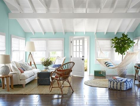 How To Decorate Bungalow Style