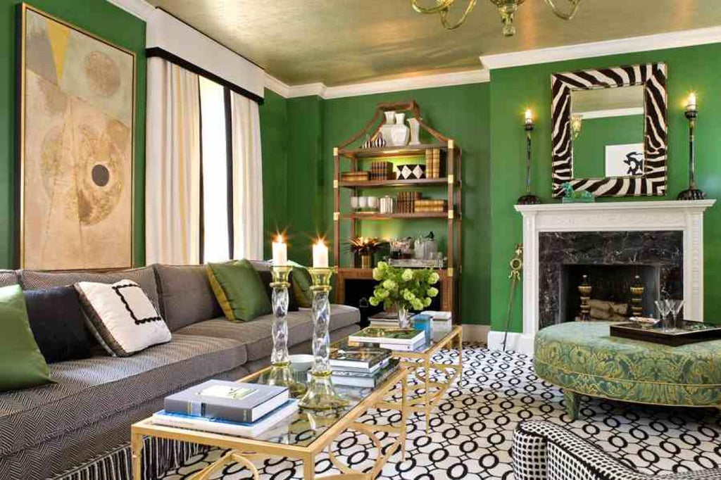 Decorating With Accent Colors Home Decor Accessories To Go