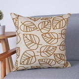 Contemporary New Geometric Pattern Decorative Pillow Covers