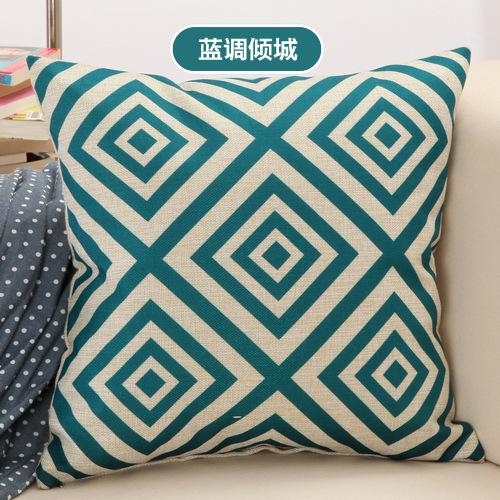 Kelly Green Throw Pillow Covers Sale 25 Off Pair Today