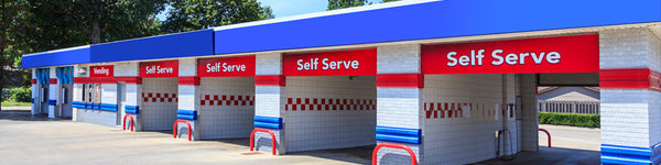 Self Serve Carwash