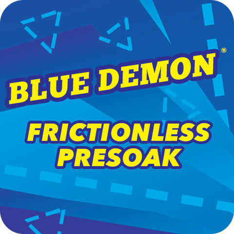 Blue Demon® Frictionless Presoak