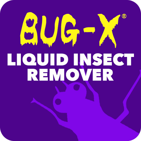 Bug-X® Liquid Insect Remover