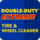Double-Duty® Extreme Tire & Wheel Cleaner