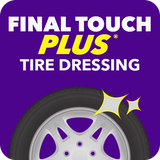 Final Touch Plus® Tire Dressing