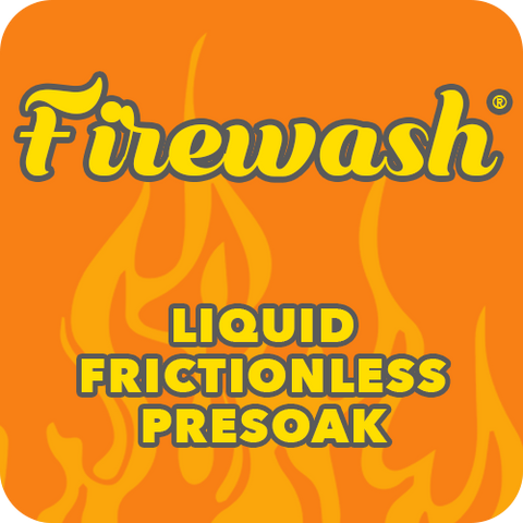 Firewash® Liquid Frictionless Presoak