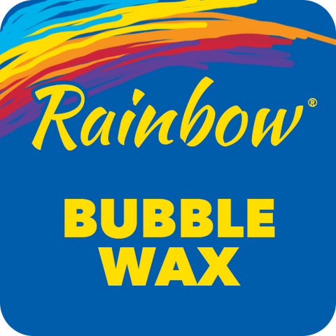 Rainbow® Bubblewax