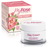 MYROSE Anti-wrinkle day cream - 50 ml