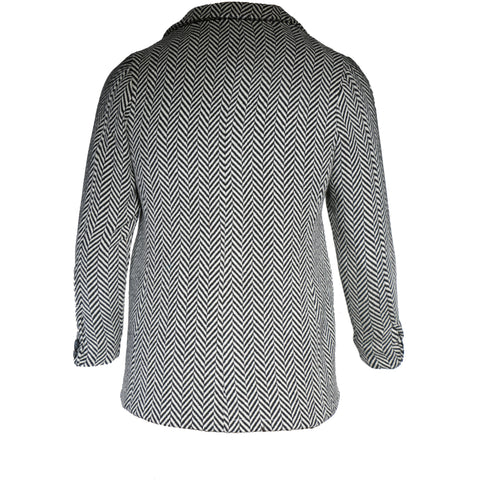 Wool slim fit sport Jacket