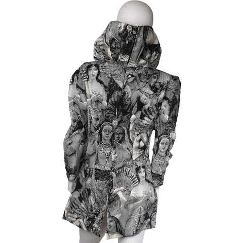 Libertine prints fashion dress
