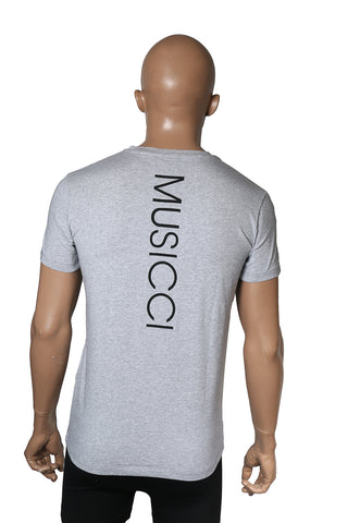 Musicci  graphic Tee I