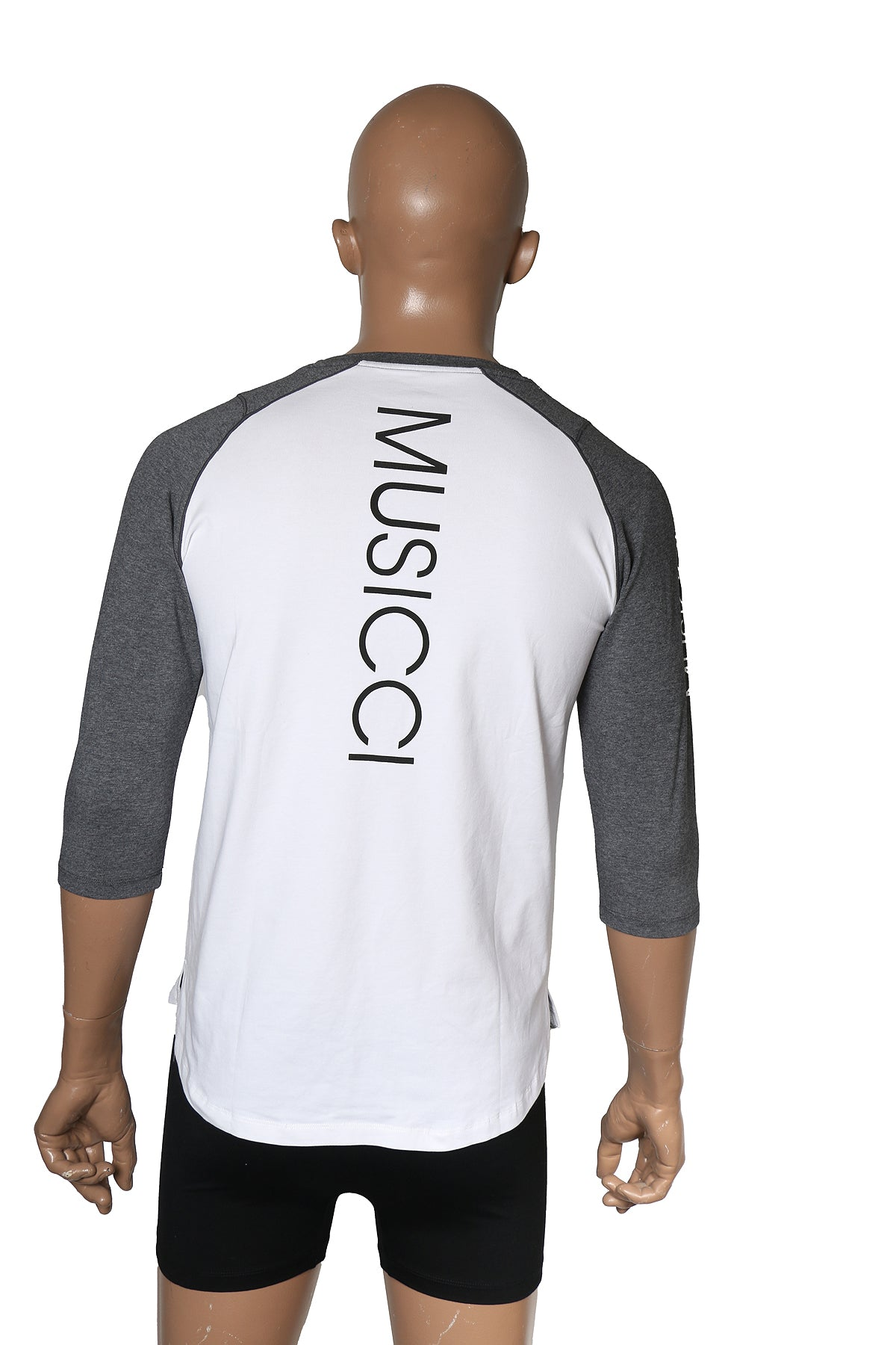 Musicci  graphic Tee II