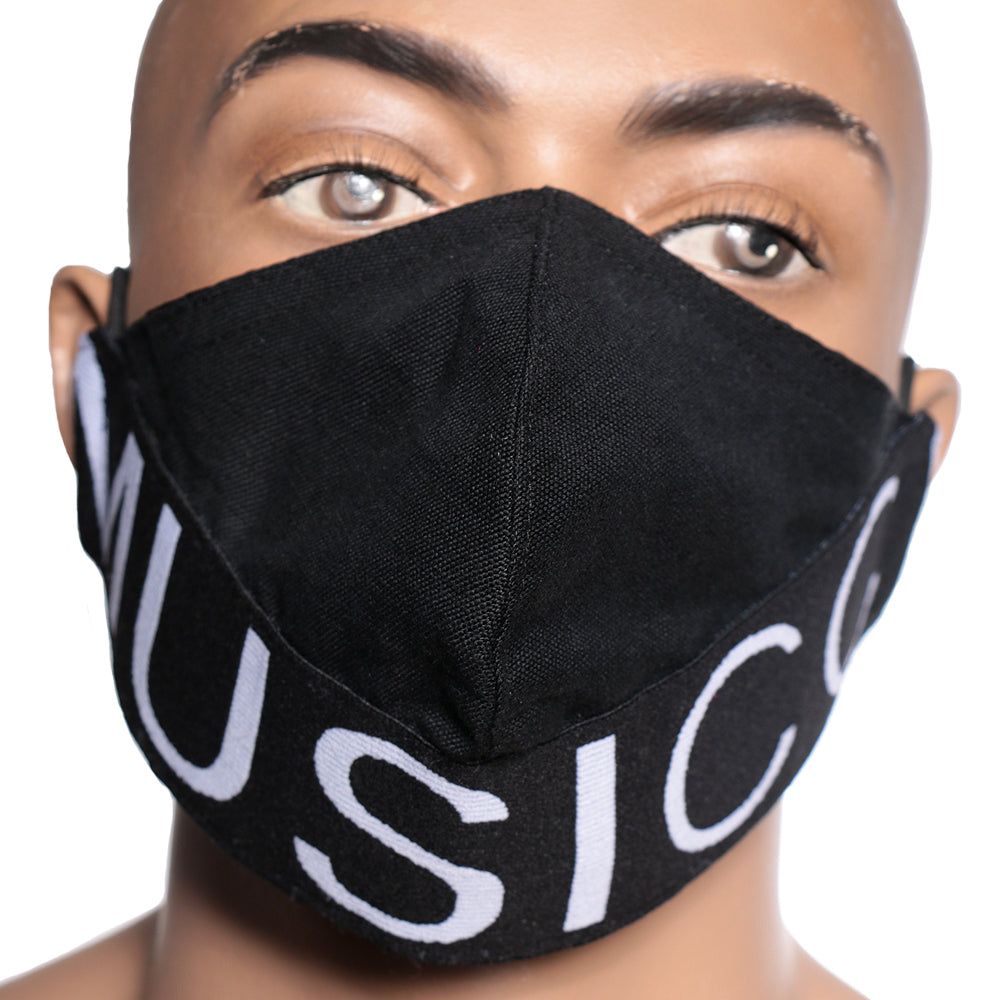 Fashion repellant mask II