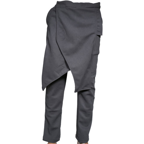 Modern Pant with front flap