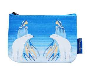 'Mother Winter' Maxine Noel Coin Purse