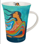 Maxine Noel Mother Earth Mug