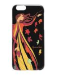 Maxine Noel 'Leaf Dancer' iPhone 6/6S Case