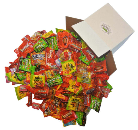 Premium Party Candy Mixed Candies Assortment 5.75 lb Box Makes Great Pinata Filler